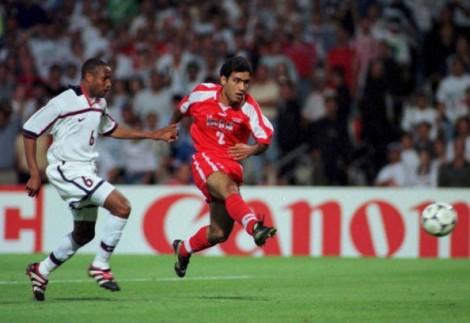 """Uniforma e Iranit në Botërorin """"Francë 1998"""""""
