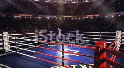 51347818-empty-boxing-ring-arena