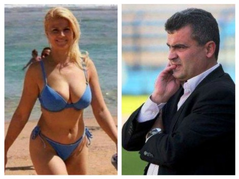 Edi Martini Presidentja e Kroacise