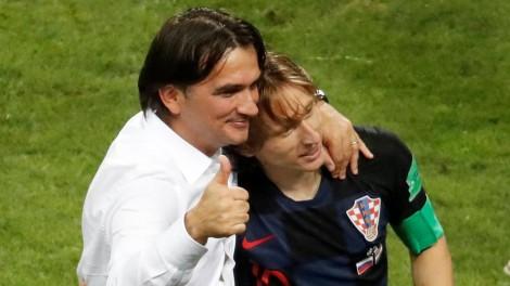 World-Cup-Quarter-Final-Russia-vs-Croatia