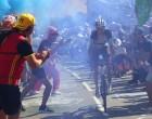 Pengohet nga një fans, çiklisiti i njohur braktis Turin e Francës