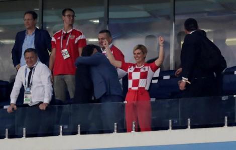 presidentja kroate
