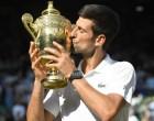 Novak Xhokoviç triumfon në Uimbëlldon, serbi mposht pastër në finale Andersonin