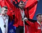 """""""Shpërthen"""" kampioni i Europës, Calja: Jam këtu nga shpatullat e mia, kam refuzuar…"""