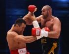 Taison Furi kërcënon kundërshtarin: Do të ketë të njëjtin fund si Vladimir Klitçko