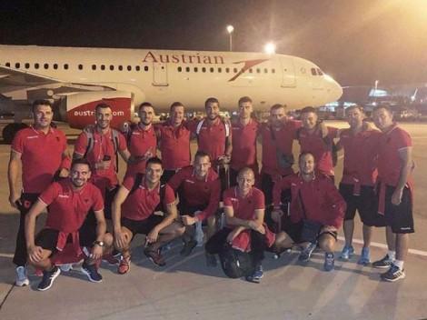 shqiperia minifutboll