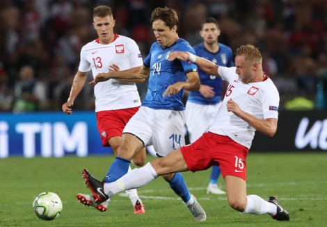Federico+Chiesa+Italy+vs+Poland+UEFA+Nations+rsNgy9JLtROl