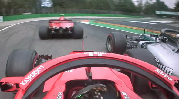 Sebastian-Vettel-span-out-after-colliding-with-Lewis-Hamilton-1489595
