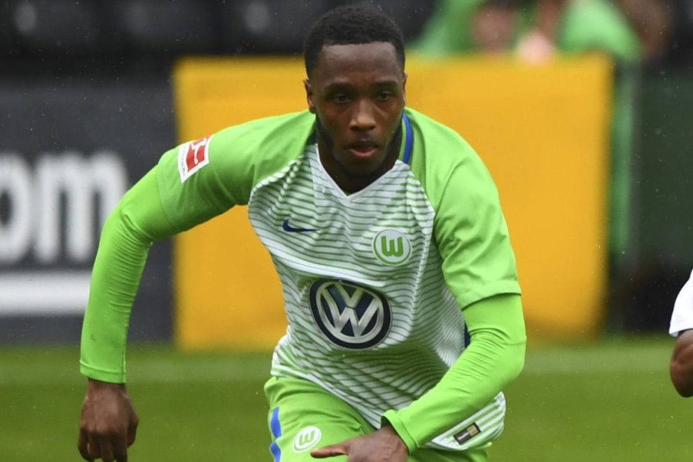 Wolfsburg-sack-Kaylen-Hinds-after-former-Arsenal-youngster-goes-AWOL