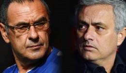 Maurizio-Sarri-Jose-Mourinho