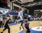 Prishtina e nis mbarë Kupën e Europës në Basketboll, fiton bindshëm ndaj ekipit ukrainas