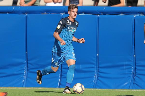 Kleis+Bozhanaj+Empoli+U19+v+Sassuolo+U19+Serie+6Iavx4FXhGNl
