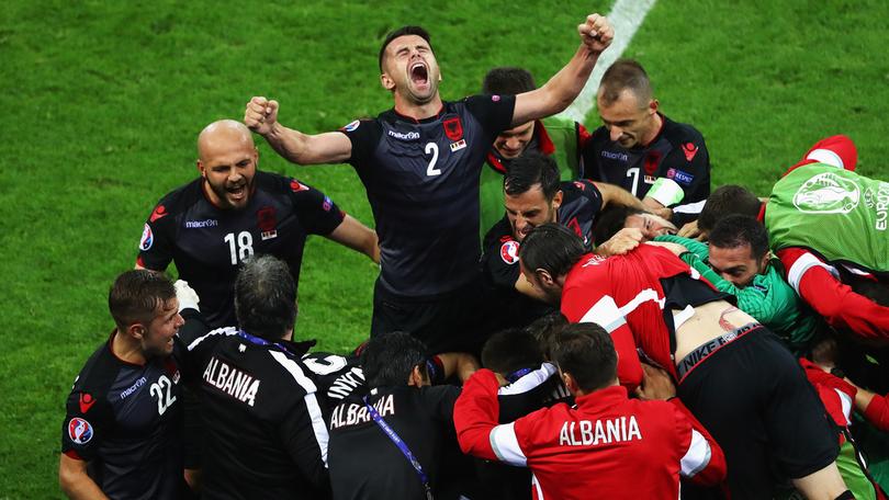 shqiperia euro 2016