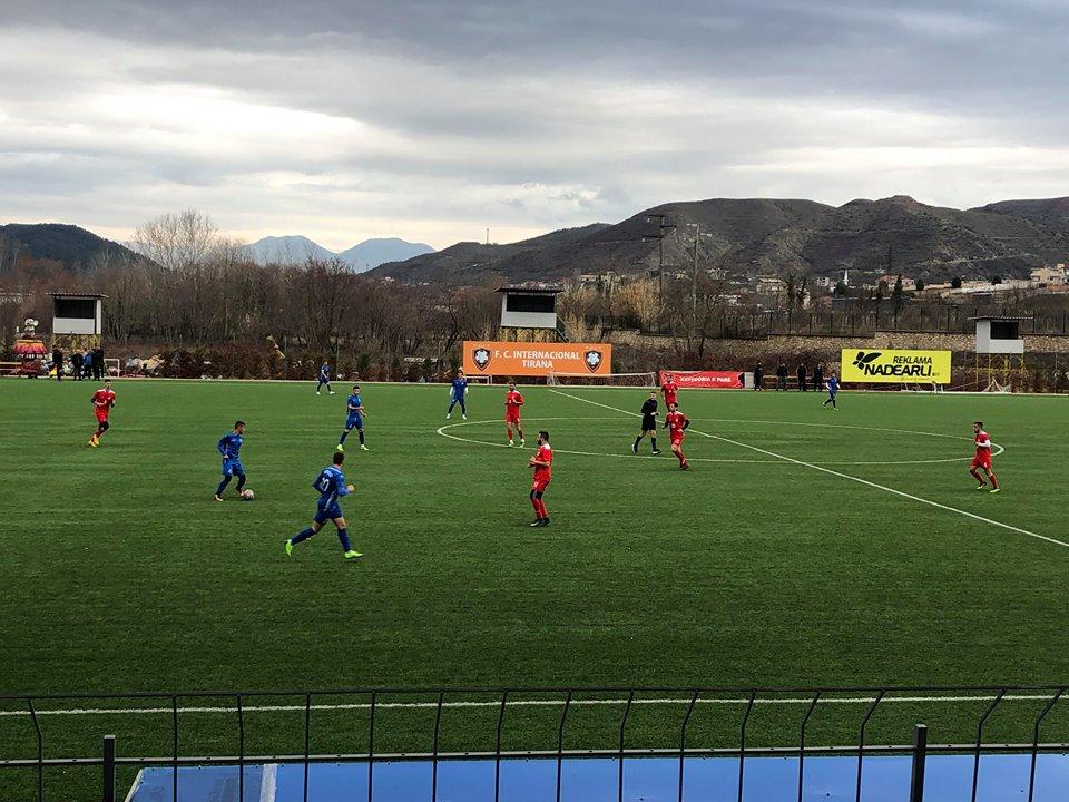 Dinamo Burreli