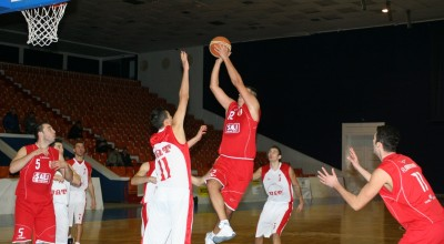 basketboll shqiptar