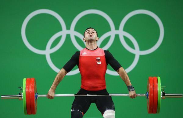 Briken Çalja, vendi i 5-të në Lojërat Olimpike (2000 dhe 2016), renditja më e lartë e derisotme e Shqipërisë në olimpiada