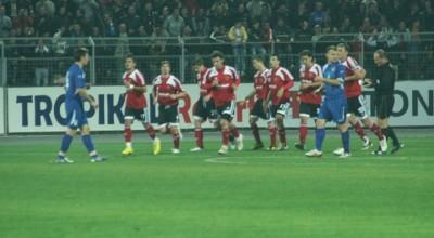 Skenderbeu-Dinamo