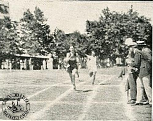 peter andoni 1925