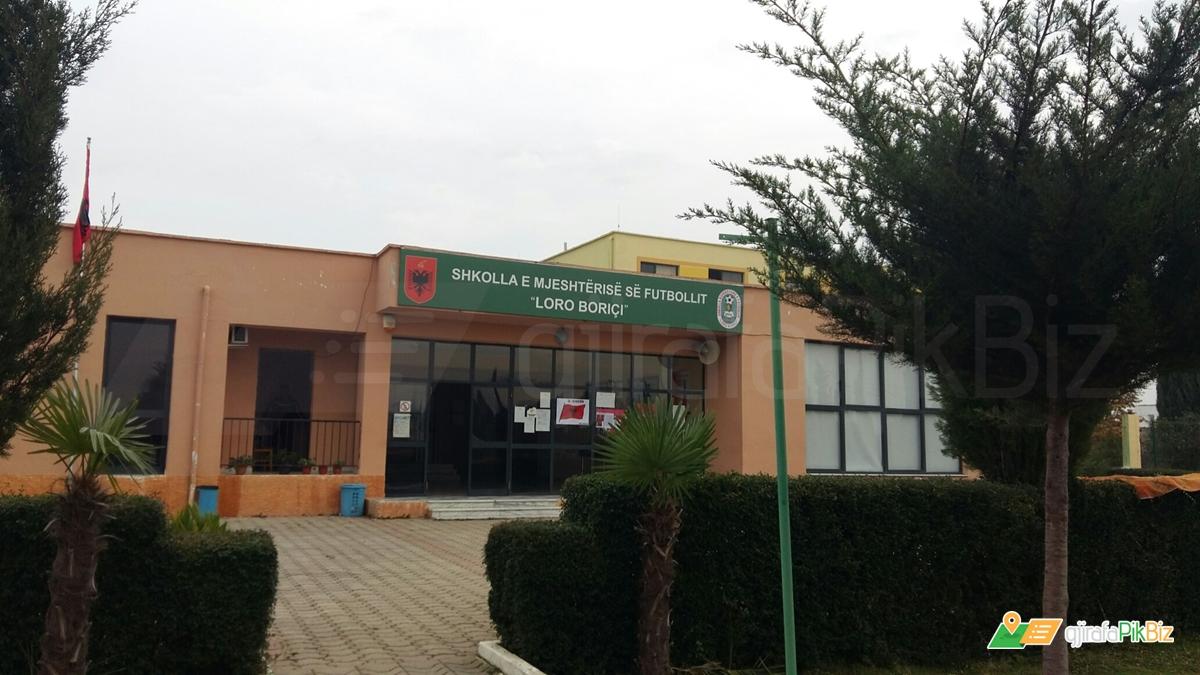 shkolla e mjeshterise