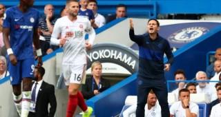 Celsi Lampard
