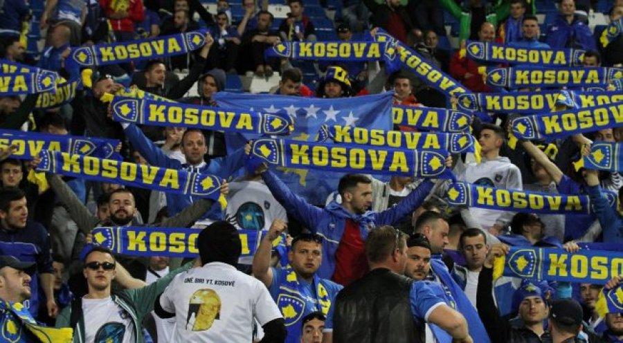 Tifozet e Kosoves