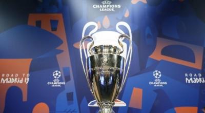trofeu champions