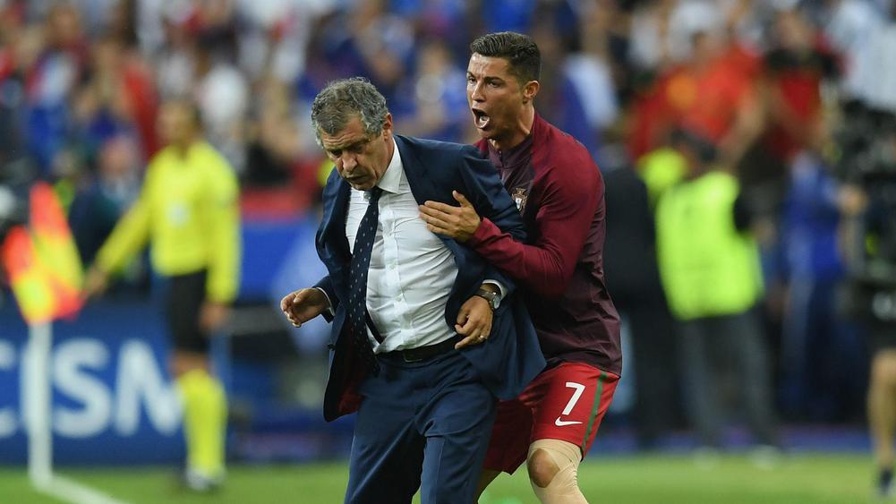 Santos Ronaldo