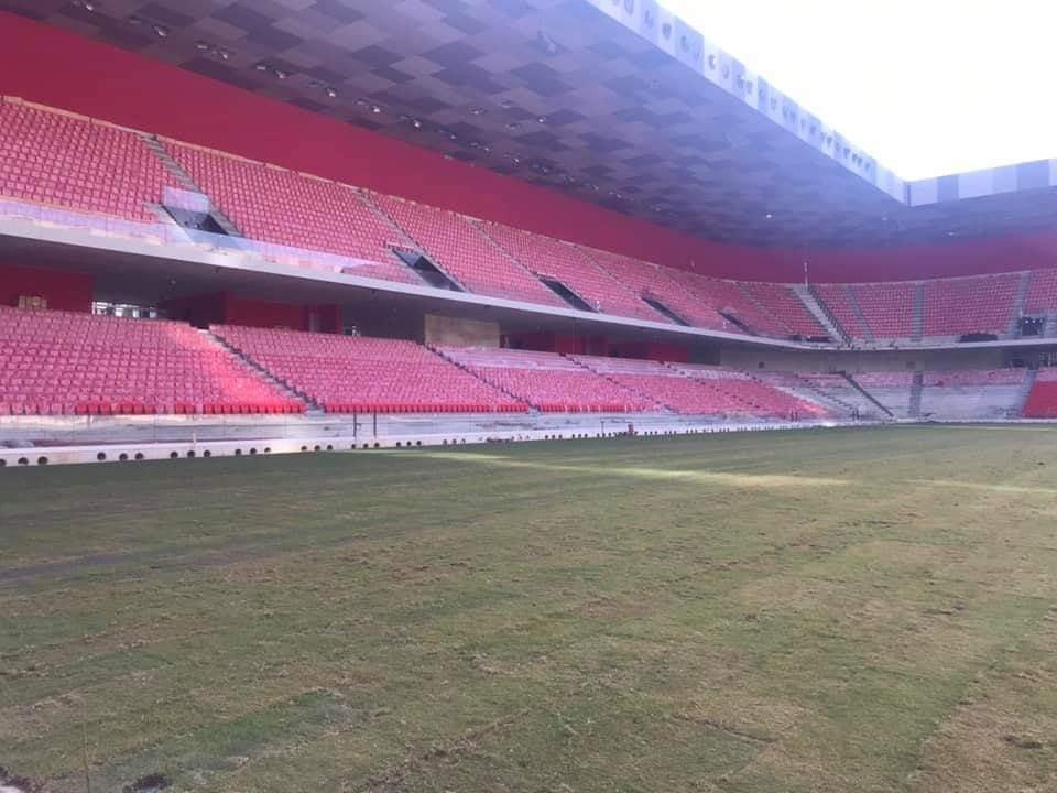 Stadiumi