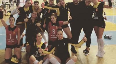 mirdita volley