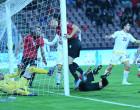 Balaj vs Andorra