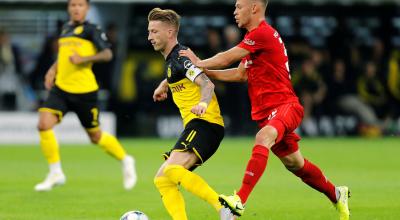 Bayern-Dortmund
