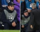 SPORT-PREVIEW-Mourinho-Ball-Boy