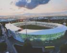 Stadiumi Adem JAshari