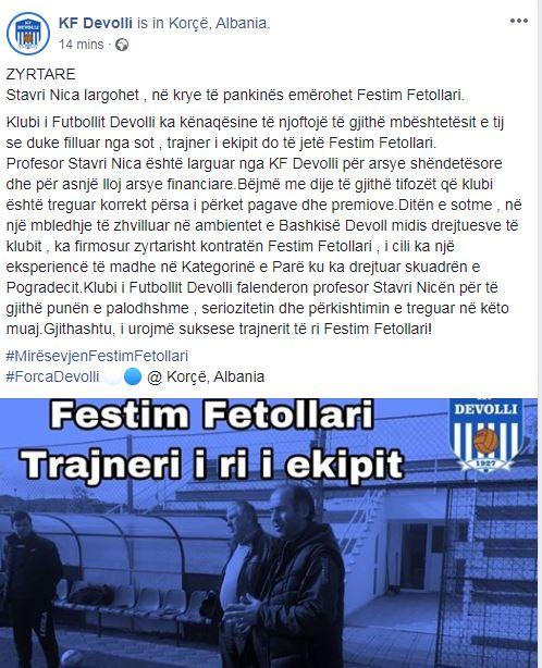fETOLLARI