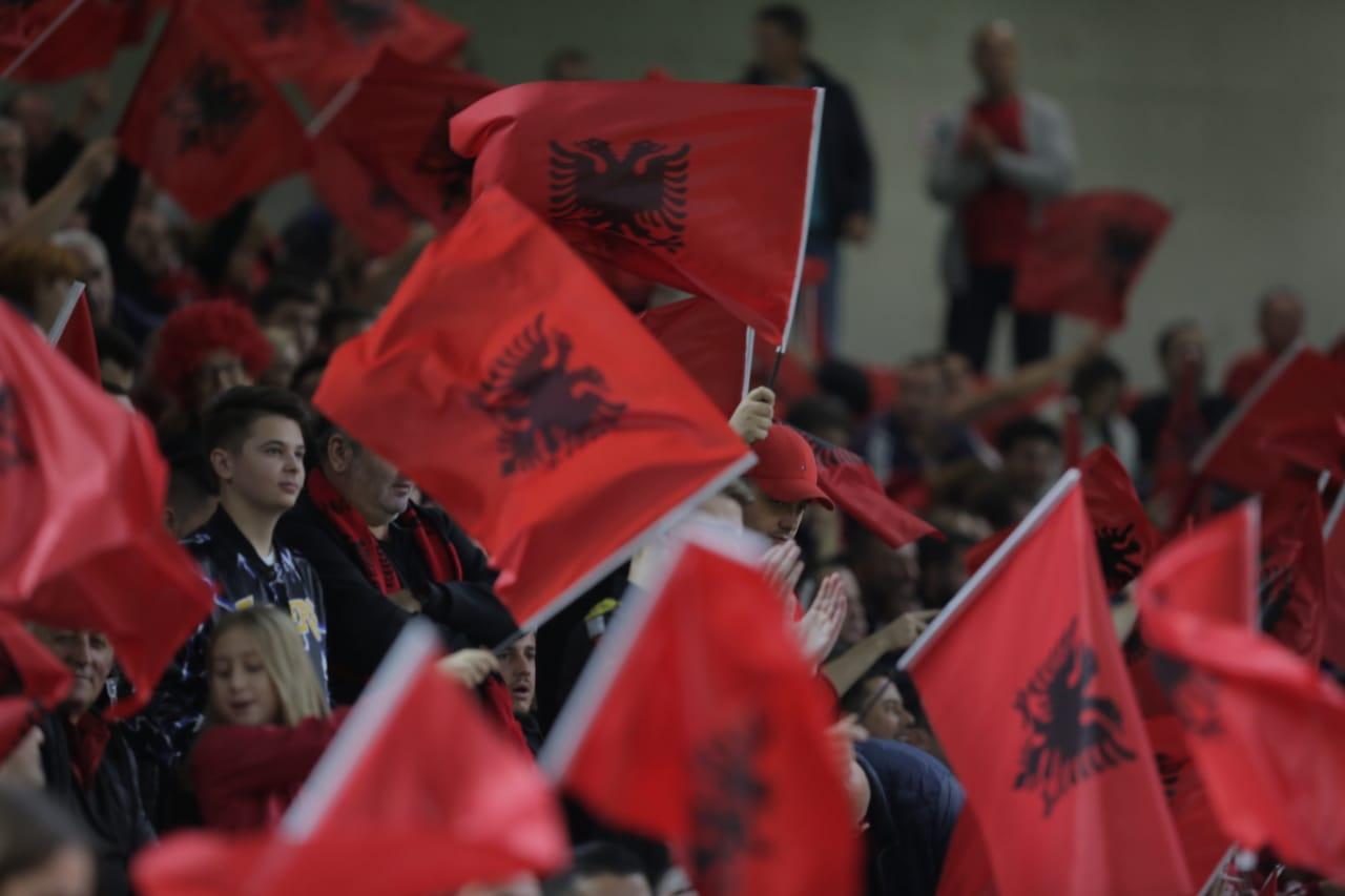 flamur shqiptar