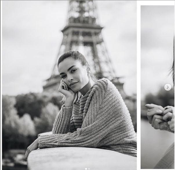 jOANA sANZ PARIS