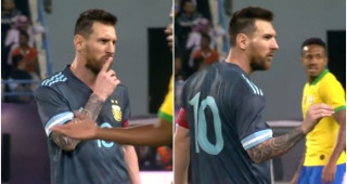 messi-scores-the-winner-and-clashes-with-brazil-coach-and-captain