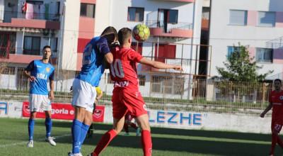 Beselidhja Kastrioti 1-0