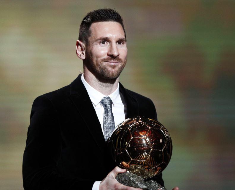 Messi topi i arte