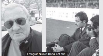 Nikolin Baba
