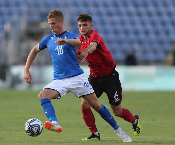 Selahi+Lindon+Italy+U21+vs+Albania+U21+International+7-HGIkaPKjtl