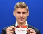 Shqiperia U17