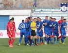 Teuta-Partizani 1-0