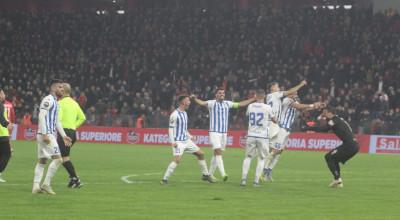 Tirana festa ne derbi