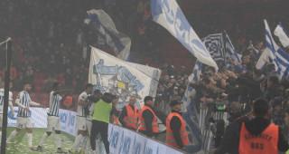 Tirana goli ne derbi