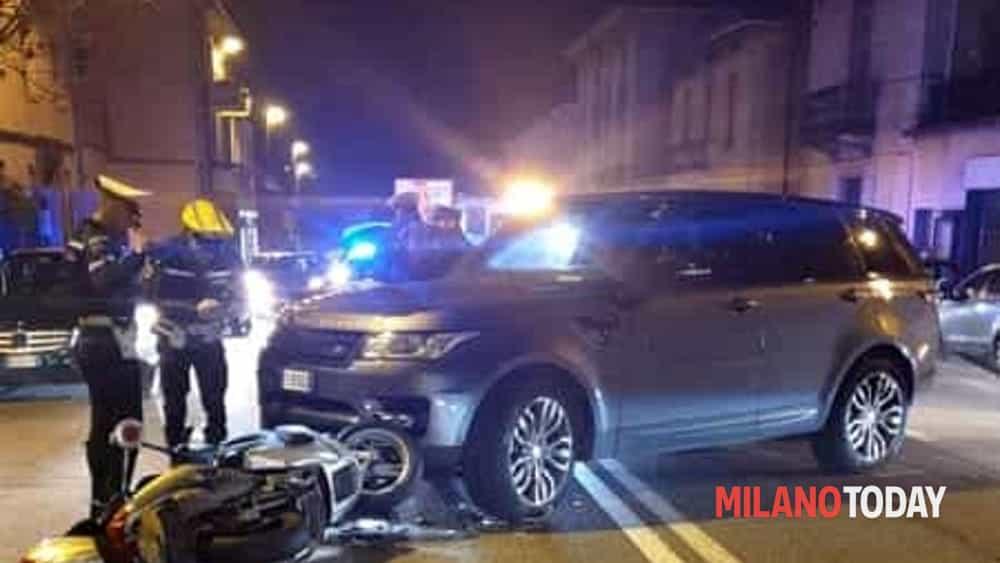 incidente auto moto camerlata-2-2