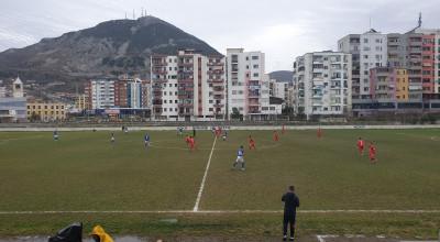 Beselidhja-Partizani Kupa
