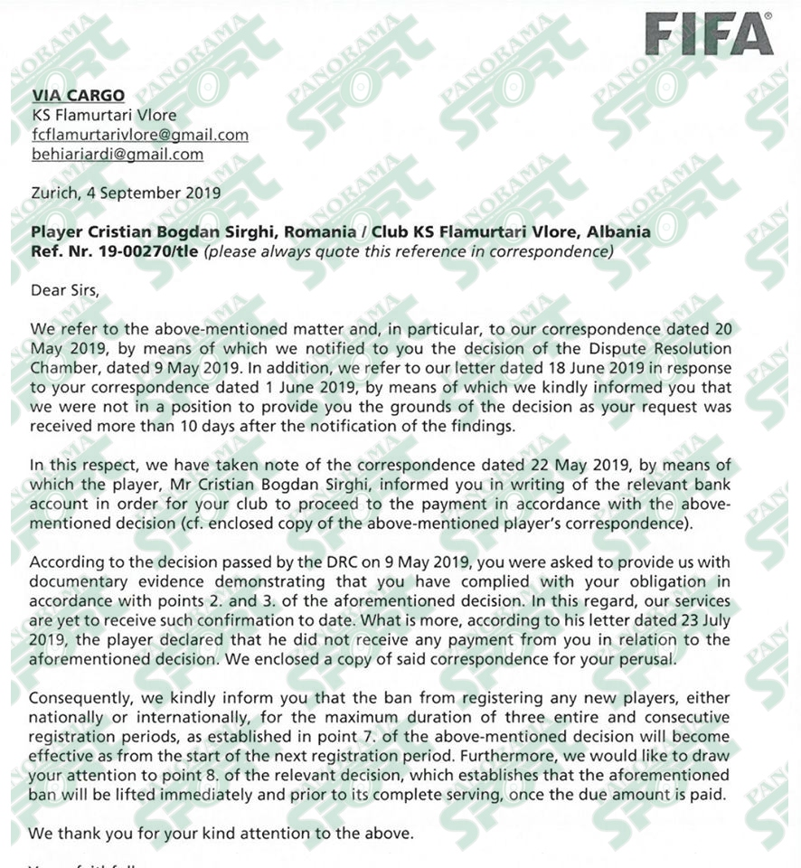 FIFA Shkresa (1)