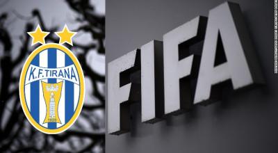 FIFA-TIRANA