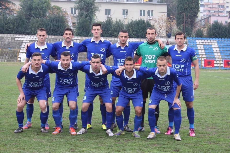 Lamellari Dinamo